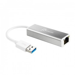 J5CREATE JUE130 GIGABIT ADAPTER USB 2.0