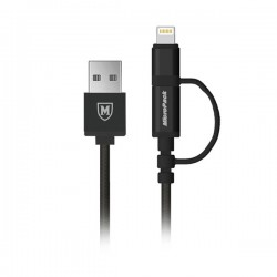 MICROPACK I-201 CHARGING DATA CABLE