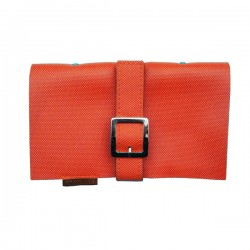 6369 ( BUSINESS C HOLD-120 BUCCKLE ) Orange